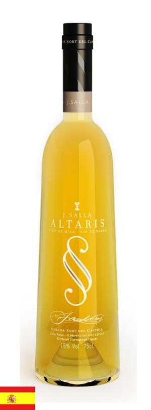 Víno J. Salla Altaris