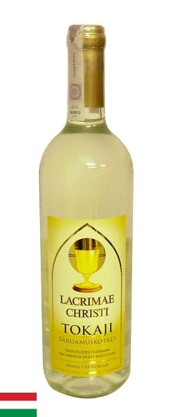 Víno Lacrimae Christi