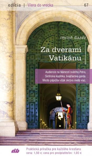Za dverami Vatikánu (67)