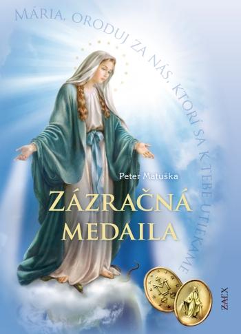 Zázračná medaila (kniha) / ZAEX