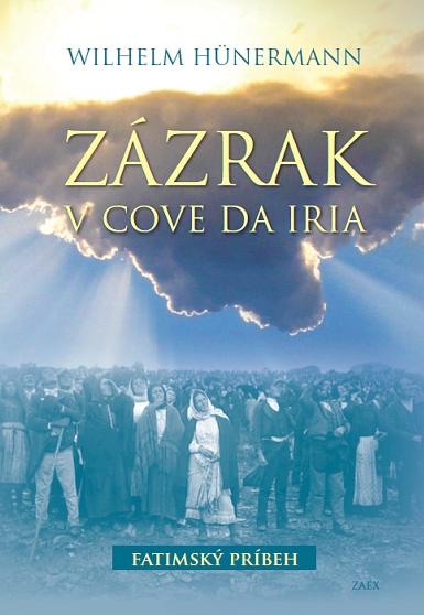 Zázrak v Cove da Iria