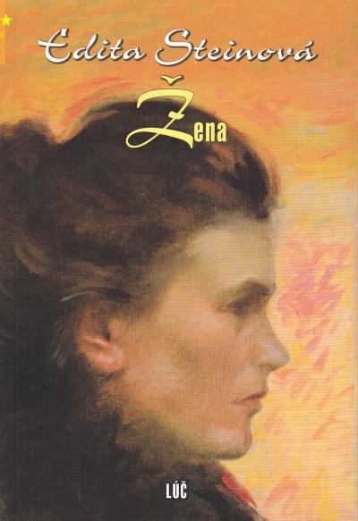 Žena - Edita Steinová