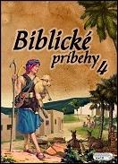 6CD - Biblické príbehy 4.