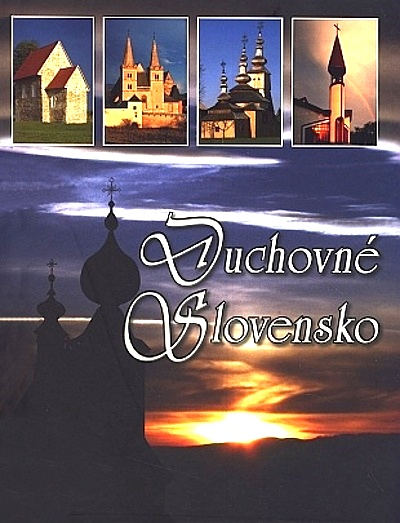 Duchovné Slovensko