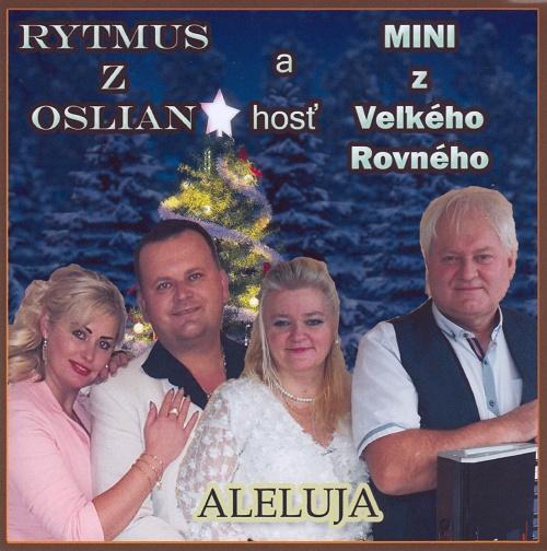 CD - Aleluja