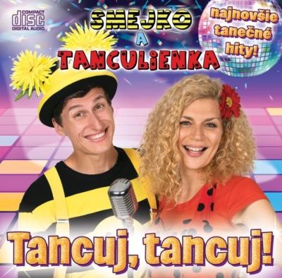 CD - Tancuj, tancuj!