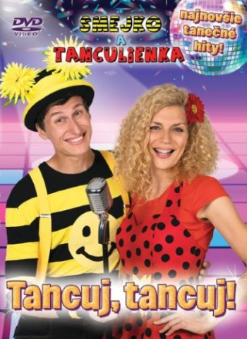 DVD - Tancuj, tancuj!