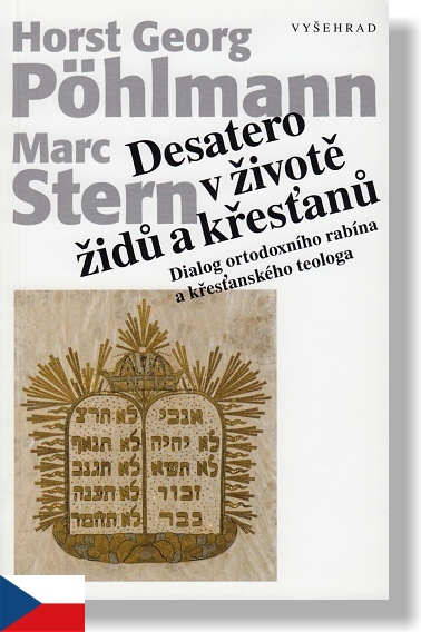 Desatero v životě židů a křesťanů