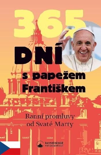 365 dní s papežem Františkem