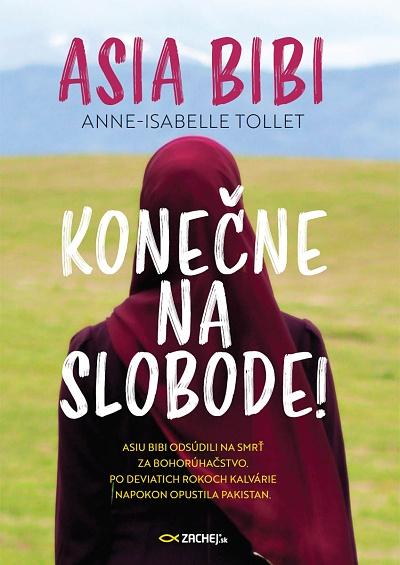 Asia Bibi: Konečne na slobode!