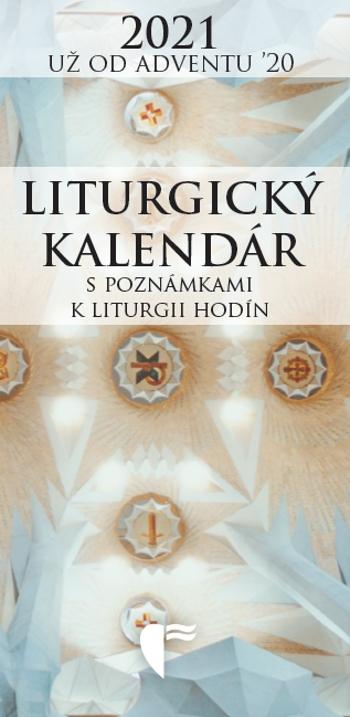 Liturgický kalendár 2021