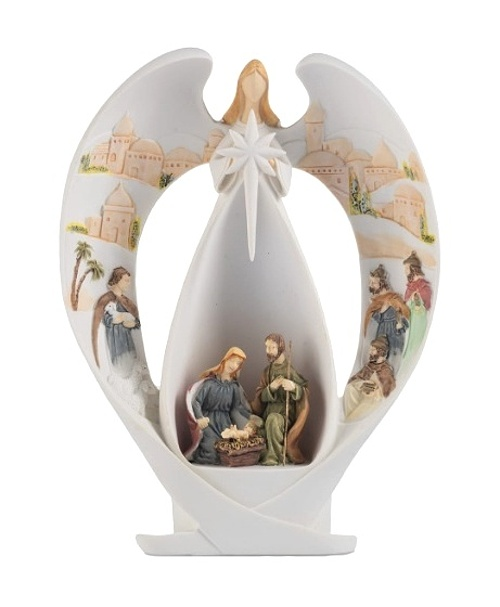 Betlehem svietiaci Anjel (KS14A083) - Sv. rodina