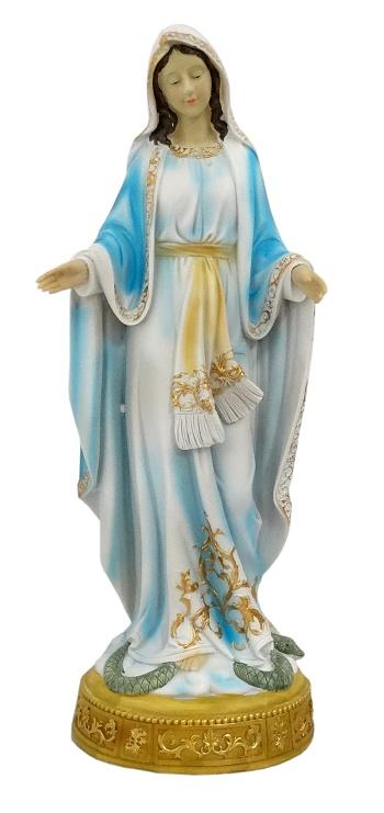 Panna Mária Zázračná medaila (1360) - 45 cm