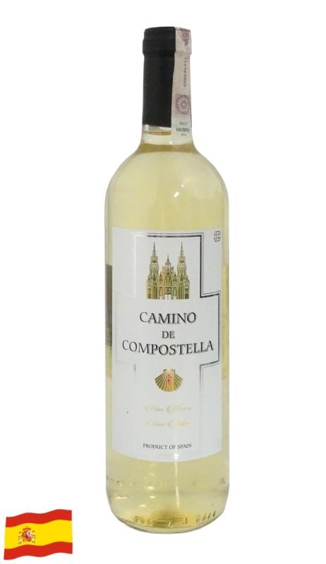 Víno Camino de Compostella