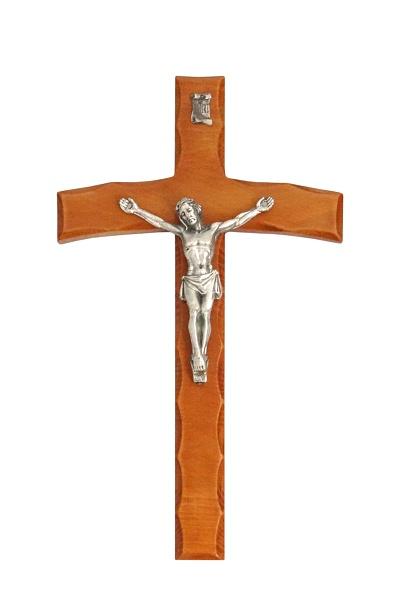 Kríž drev. (9489) - hnedý
