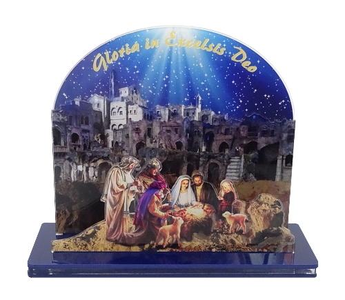 Betlehem (87) - svietiaci