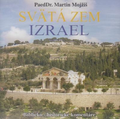 CD-ROM - Svätá zem / Izrael