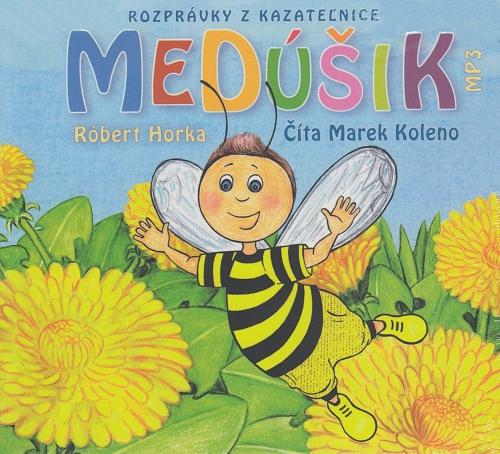 CD-ROM - Medúšik