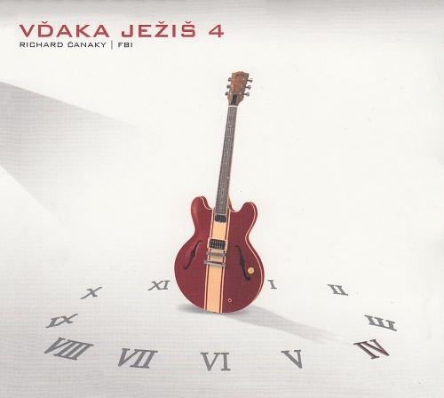 CD - Vďaka Ježiš 4.