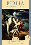 CD - Biblia 4 / Jakubovi synovia, Jakubov zápas