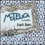 CD - Deň žien / METELICA