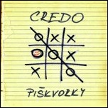 CD - Piškvorky /CREDO/