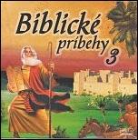 CD-ROM - Biblické príbehy 3