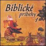 CD-ROM - Biblické príbehy 1