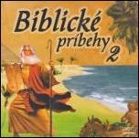 CD-ROM - Biblické príbehy 2
