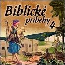 CD-ROM - Biblické príbehy 4.