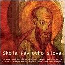 CD - Škola Pavlovho slova