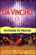 Da Vinciho kód - pátranie po pravde