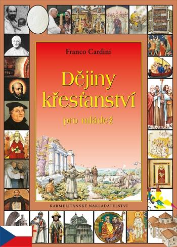 Dějiny křesťanství pro mládež