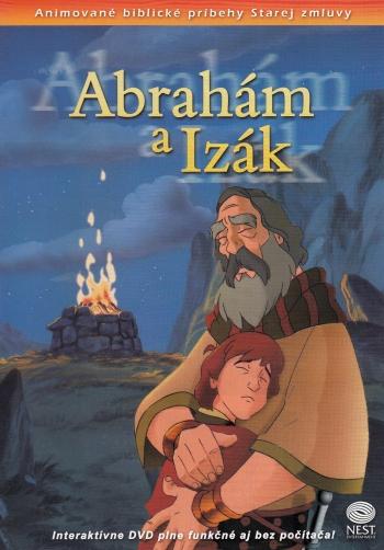 DVD - Abrahám a Izák (SZ1)