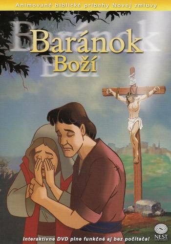 DVD - Baránok Boží (NZ19)