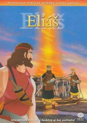DVD - Eliáš (SZ9)