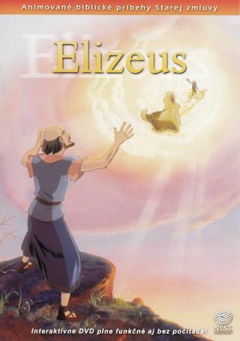 DVD - Elizeus (SZ10)