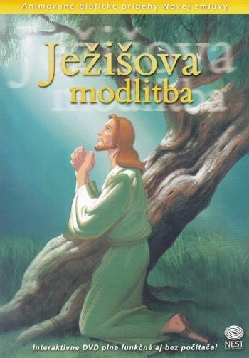 DVD - Ježišova modlitba (NZ22)