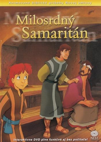 DVD - Milosrdný Samaritán (NZ9)
