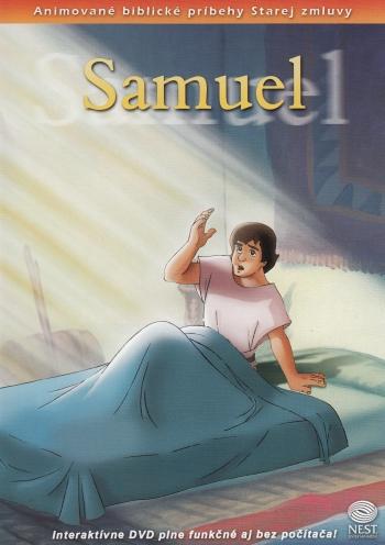DVD - Samuel (SZ6)