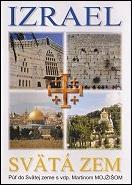 DVD - Izrael / Svätá Zem