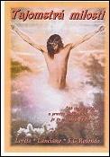 DVD - Tajomstvá milosti