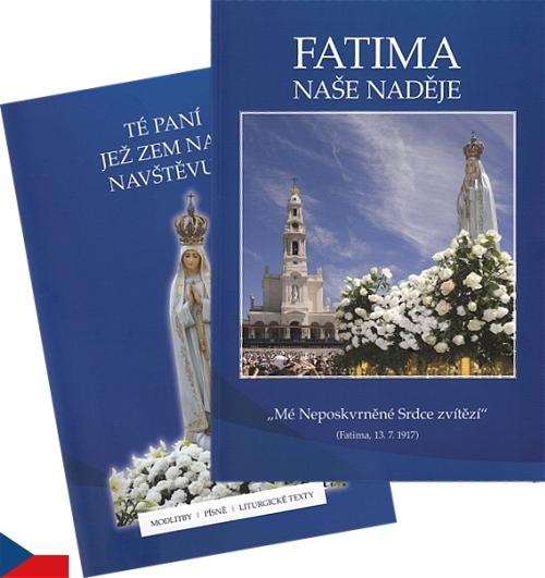 Fatima - naše naděje
