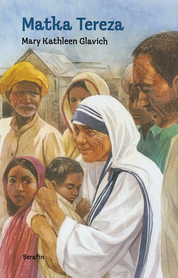 Matka Tereza /dets.