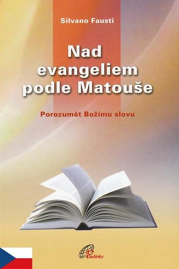 Nad evangeliem podle Matouše