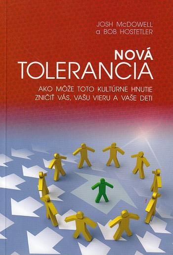 Nová tolerancia