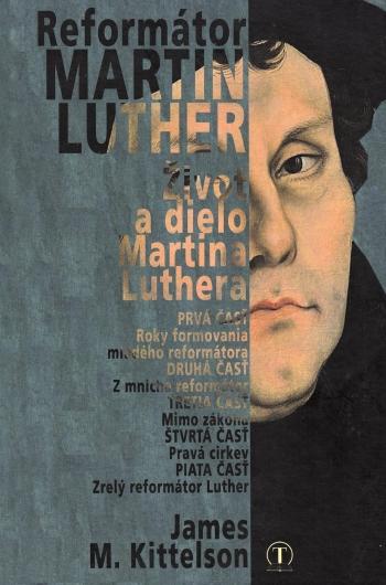 Reformátor Martin Luther