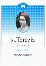 Sv. Terézia z Lisieux 4.