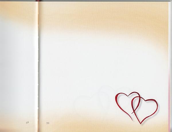 Svadobná kniha prianí