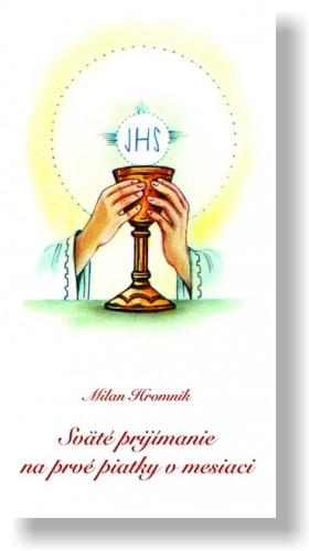 Sväté prijímanie na prvé piatky